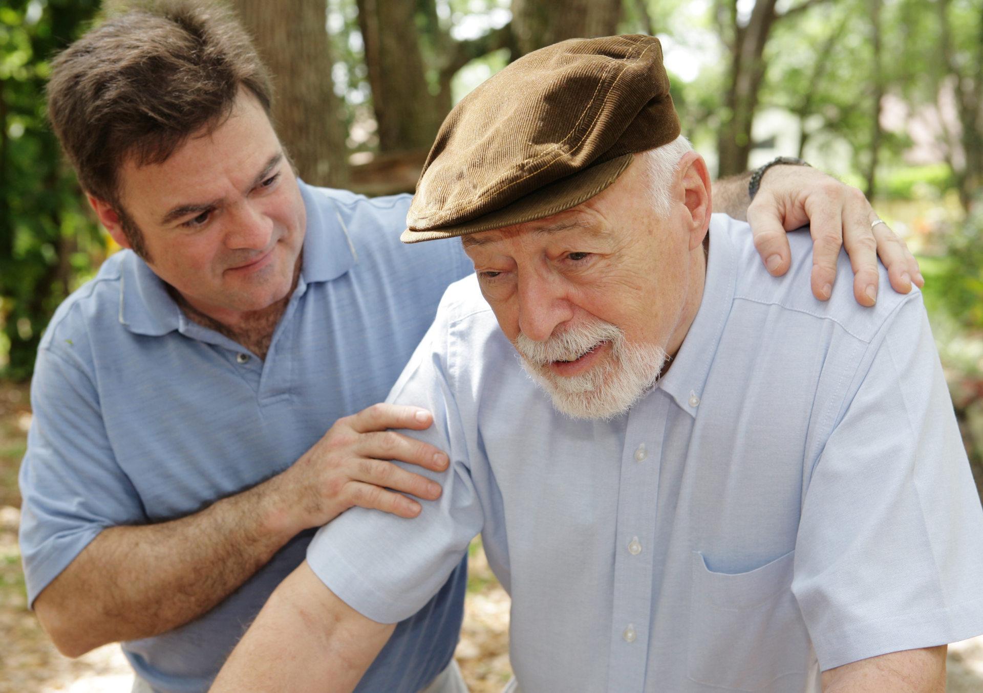 il caldo e gli anziani anteo cooperativa sociale