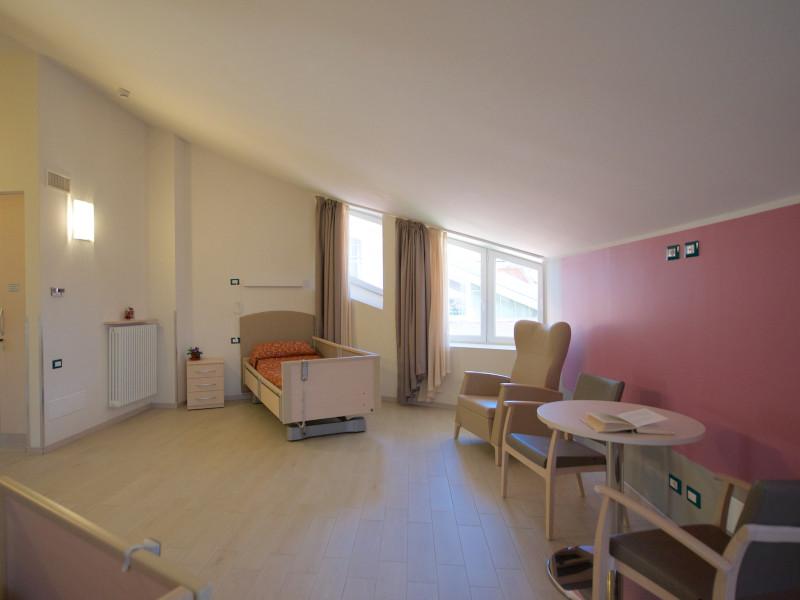 Casa di Riposo Clelia e Florindo Comotto di Vigliano Biellese (BI)