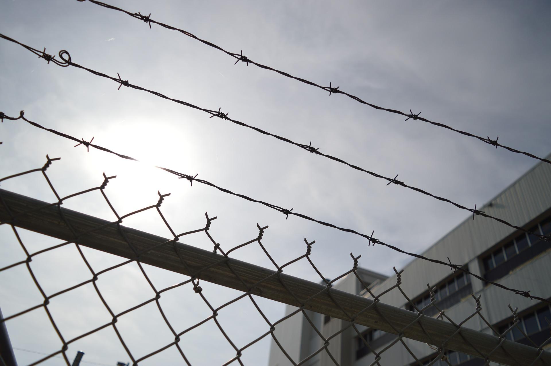 la meditazione in carcere