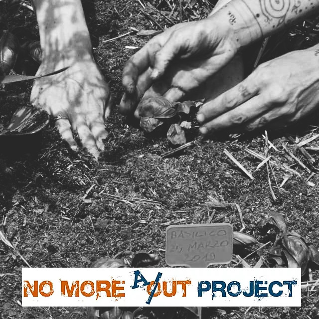 no more out project anteo