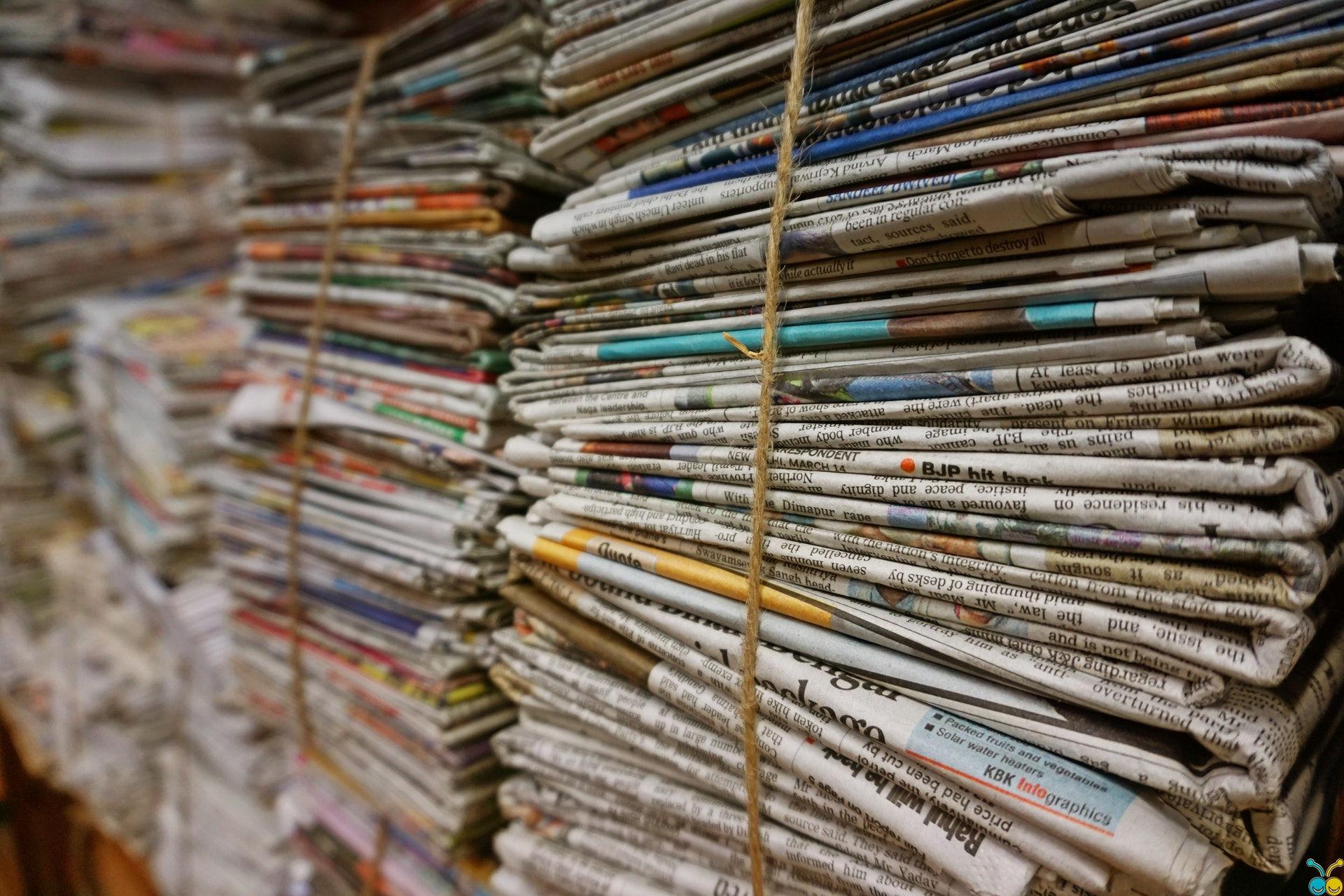 rassegna stampa anteo