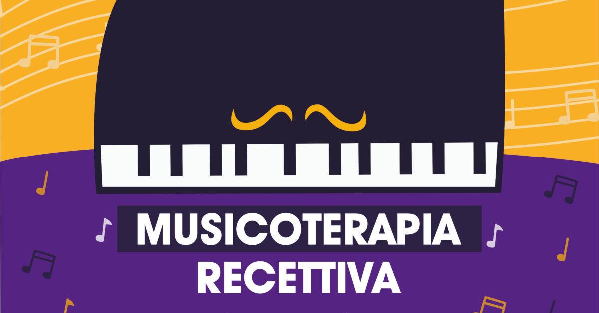 musicoterapia recettiva anteo impresa sociale
