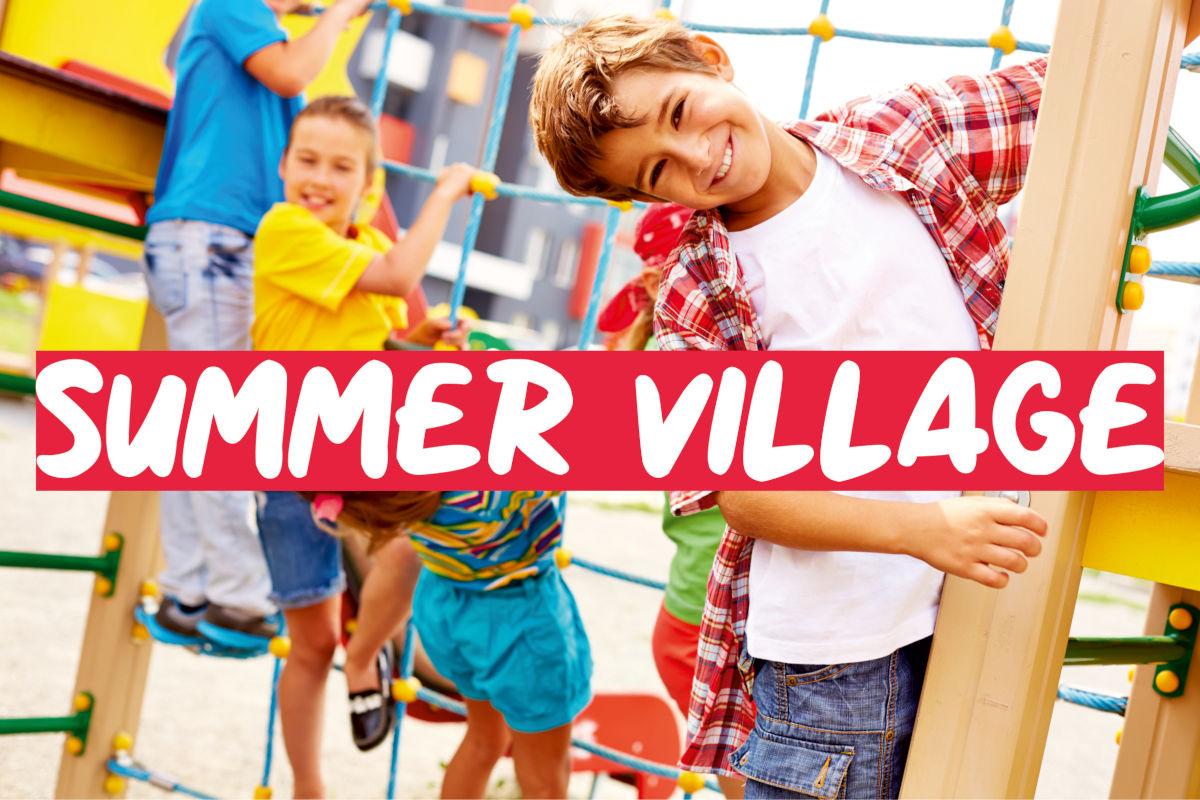 summer village anteo impresa sociale