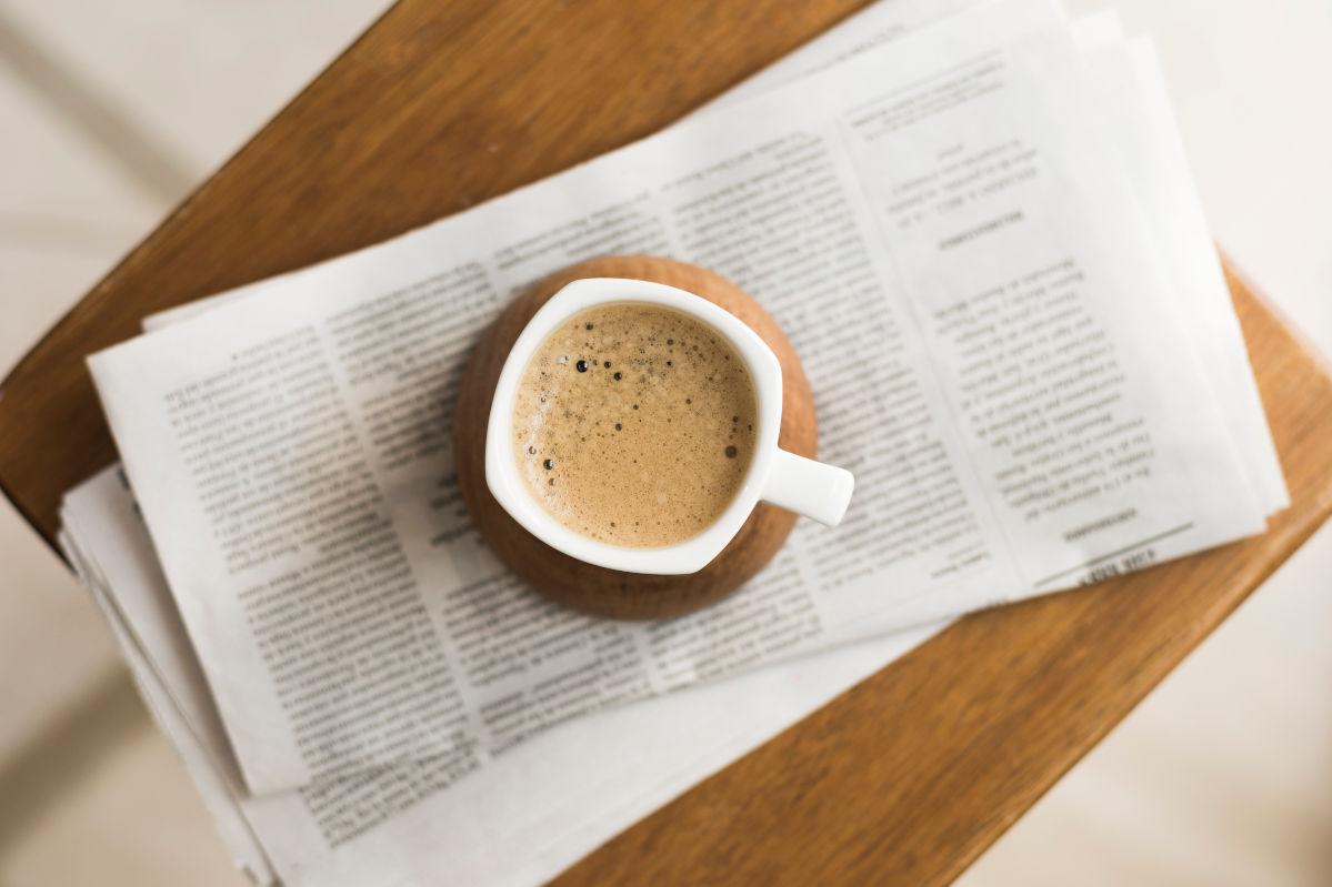 rassegna stampa giornali