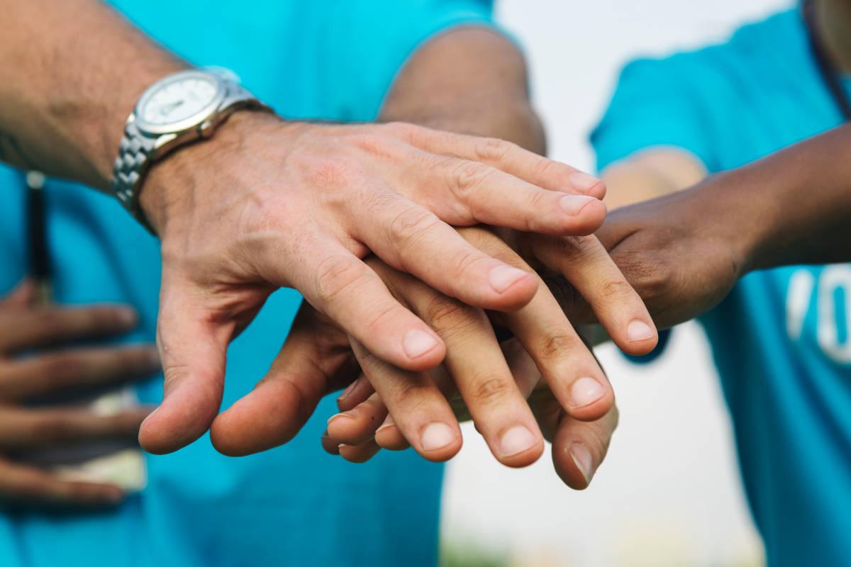 volontariato in casa di riposo e nei servizi